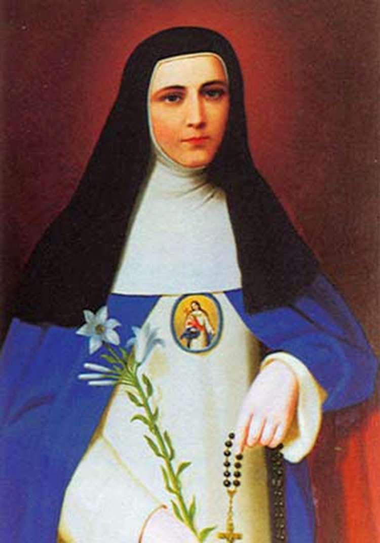 Mariana de Jesus Torres2