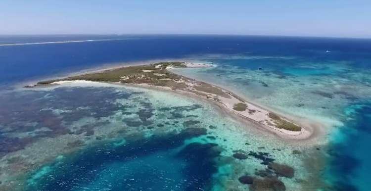 Batavia's Graveyard, murder island