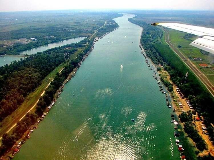 Sava v Srbiji