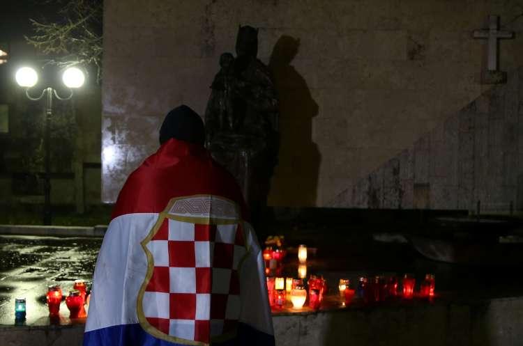 Herzeg-Bosna je bila začetek hrvaškega načrta okupirati del BiH