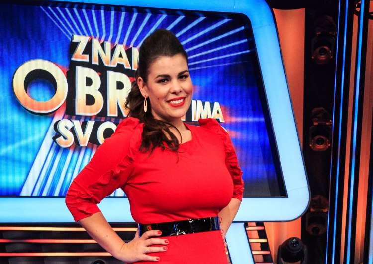 Ana Maria Mitić je po svoje obračunala z minulimi prazniki.