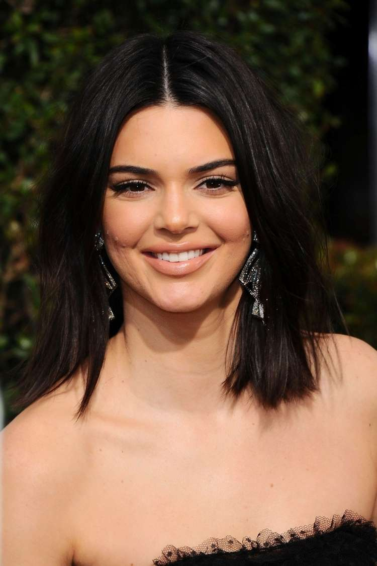 Kendall Jenner, zlati globusi.