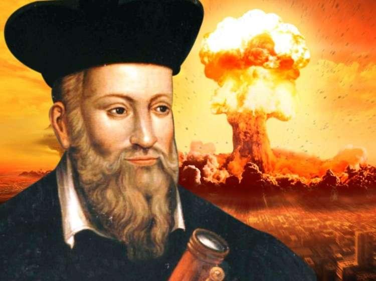 FOTO3 Nostradamus