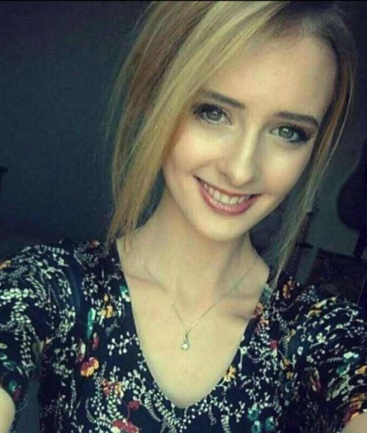 Bethany Walker, from Applecross