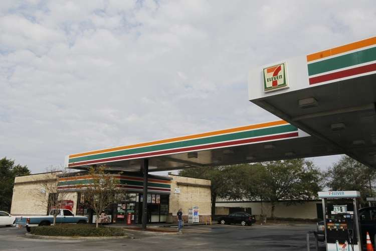 7eleven, port richey