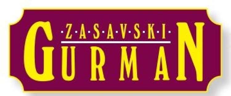 Zasavski gurman