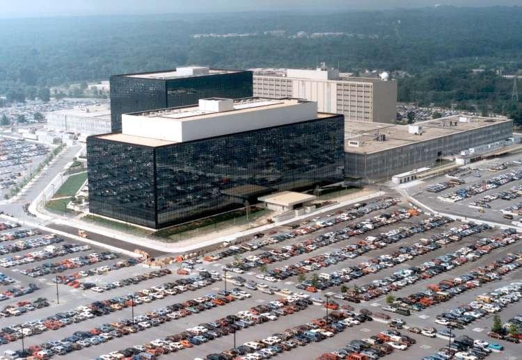 NSA, Nacionalna varnostna agencija