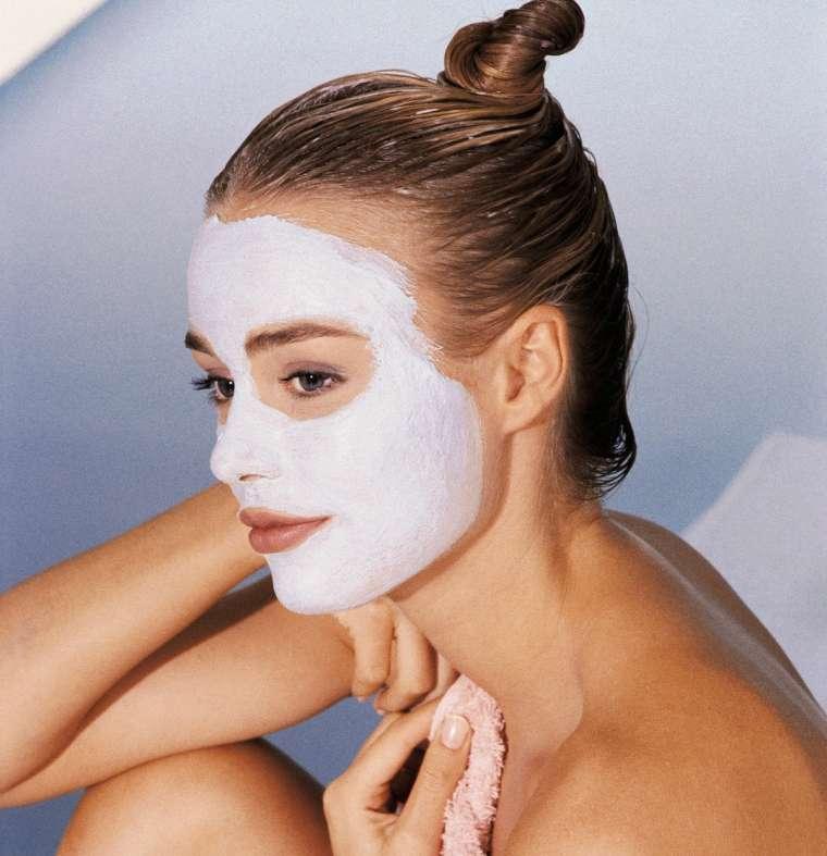 Aspirin je učinkovit tudi kot kozmetično sredstvo.