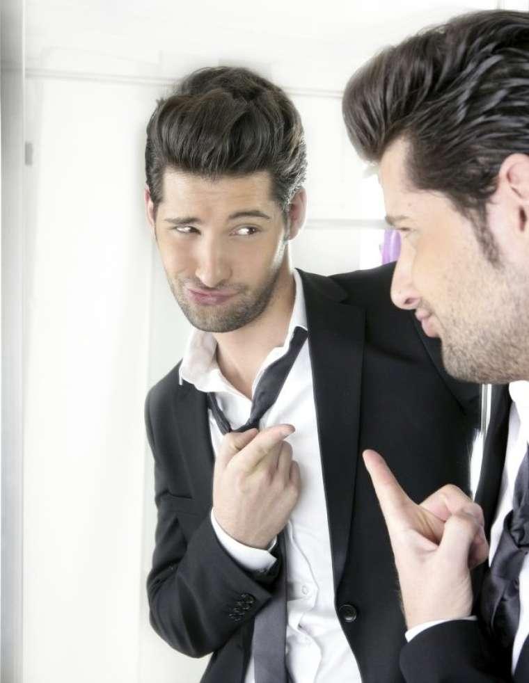 Ste v narcističnem razmerju?