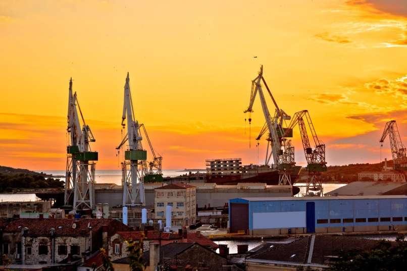 Uljanik Shipyard,
