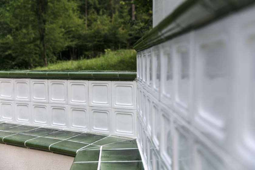 Peč francoske oblikovalke Crasset predana občini Kočevje