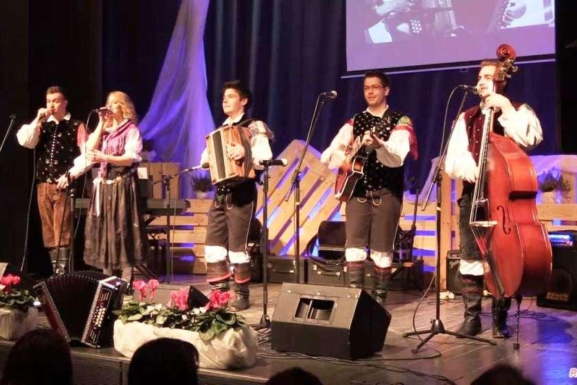VIDEO: Letošnji Martinov koncert pred polno dvorano