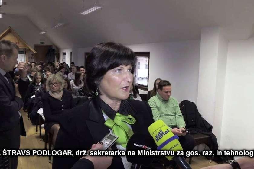 VIDEO: Kakšna je vizija slovenskega turizma?