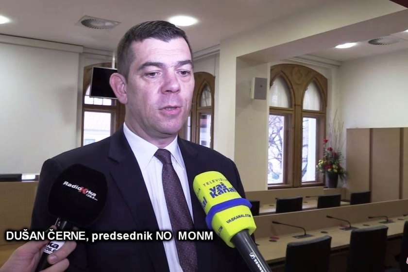 VIDEO: Nadzorni odbor MO NM z ostrim poročilom in neodzivanjem nadzorovanih institucij