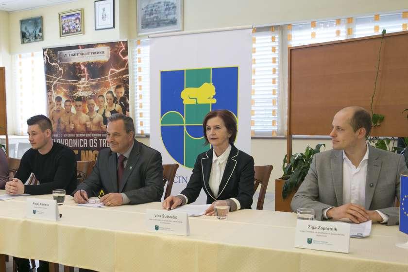 AVDIO: Z razvojnim prebojem Občina Trebnje cilja med deset najbolj razvitih v Sloveniji