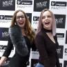 Modna blogerka Katja Grudnik in fotografinja Aida Mahmutović sta bili navdušeni nad Freddyjevo revolucionarno tehnologijo.