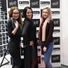 Lastnica Freddy Slovenija Maja Kesič (v sredini) v družbi dveh velikih oboževalk Freddy, modne blogerke Katje Grudnik (Viva la Vida) in fotografinje Aide Mahmutović (Aida's photography).