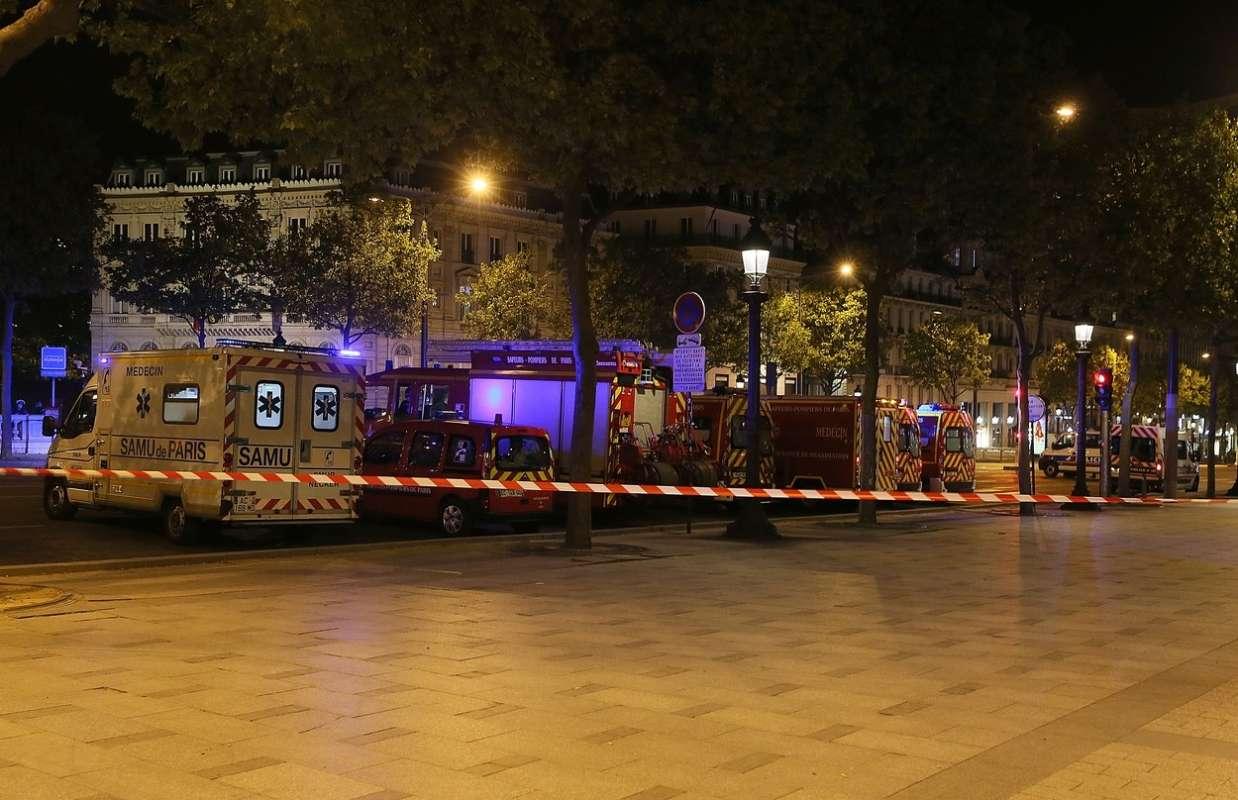 Pariz, streljanje6