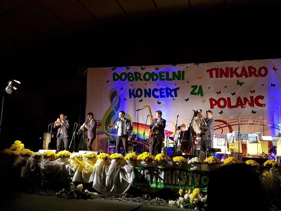 Kvintet Dori