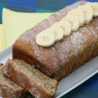 Sladek bananin kruh