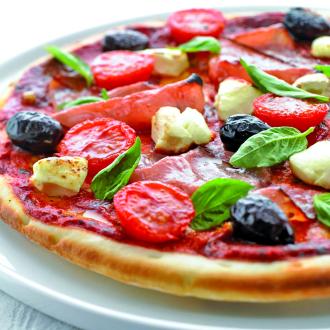 Mediteranska pica