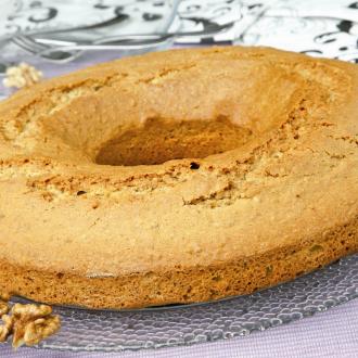 Orehov kolač