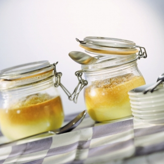 Limonina marmelada