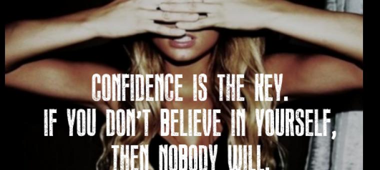 Samozavest