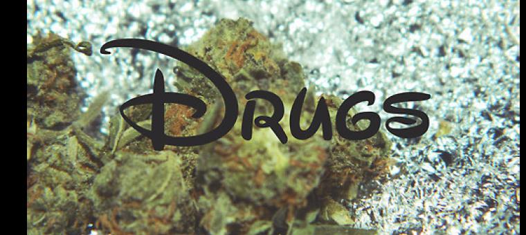 Droge
