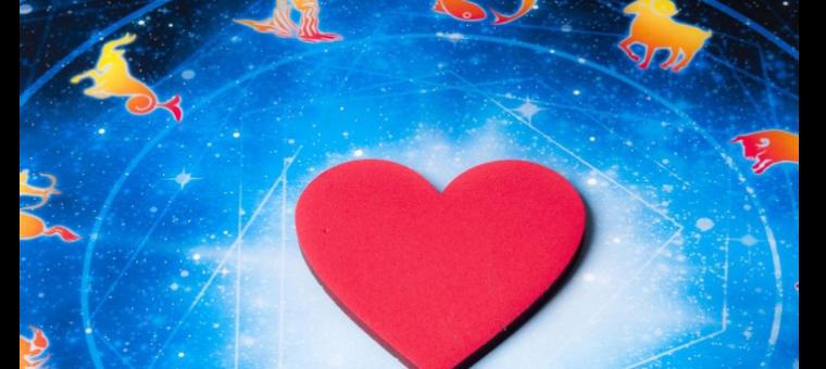 Če si po horoskopu to, imaš res ljubezensko srečo!!!❤