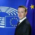 mark zuckerberg facebook evropski parlament