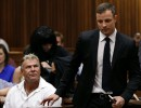 Mark Batchelor, Oscar Pistorius