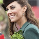 Kate Middleton – LEVO TEME