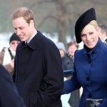 princ william Zara Phillips