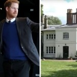 Frogmore Cottage Meghan Harry