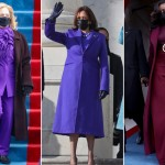 Hillary Clinton Kamala Harris in Michelle Obama