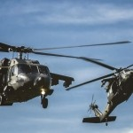 black hawk, helikopter