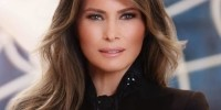 foto: fb First Lady Melania Trump