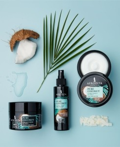 100 % SPA PURE COCONUT