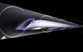 Hyperloop: super hitra povezava med Los Angelesom in San Franciscom