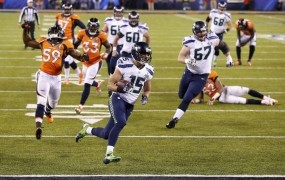 Super Bowl: Seattle povozil Denver