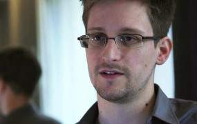 Edward Snowden v intervjuju za New York Times kritičen do Timesa
