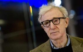 Woody Allen bo za Amazon ustvaril miniserijo