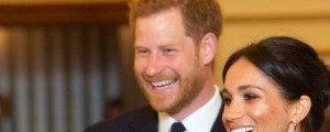 Princ Harry in Meghan Markle zdaj živita drugje
