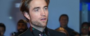 Naslednji Batman bo Robert Pattinson?