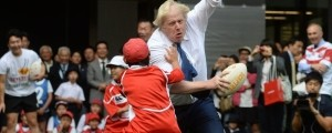 "Boris Johnson kot Hulk?! ""Infantilno"" in recept za katastrofo"