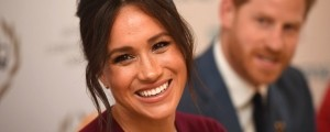 Princ Harry in Meghan Markle se ne bosta več vrnila