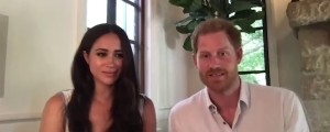 Harry in Meghan nevede zanetila pravo medijsko vojno