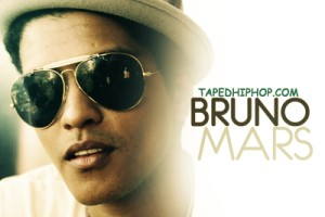 HIT DNEVA: Bruno Mars - Locked out of heaven