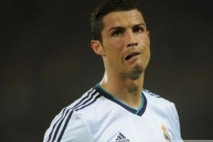 Real Madrid : Borussia Dortmund 2:0